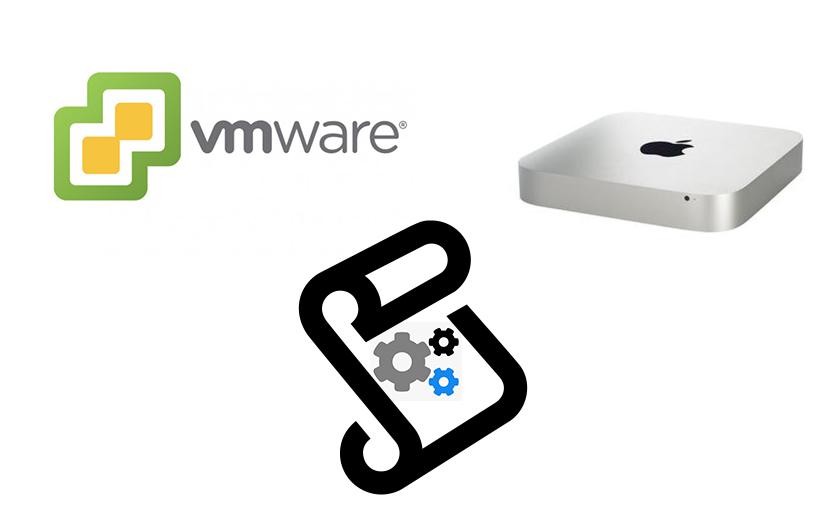 Installation automatique de Vmware Esxi 7.0 sur un serveur Headless (sans clavier ni écran)