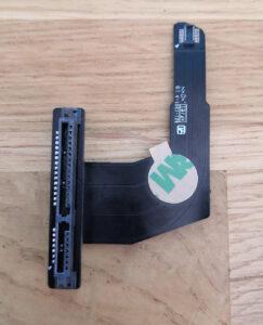 connecteur sata pour Apple mac mini 2012