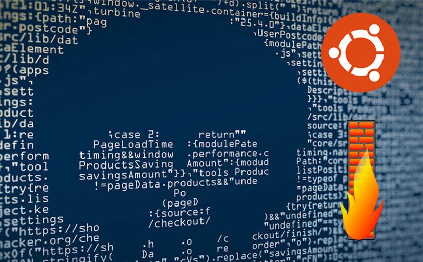 Sécuriser un serveur Ubuntu 20.04 et bannir les IP avec iptables